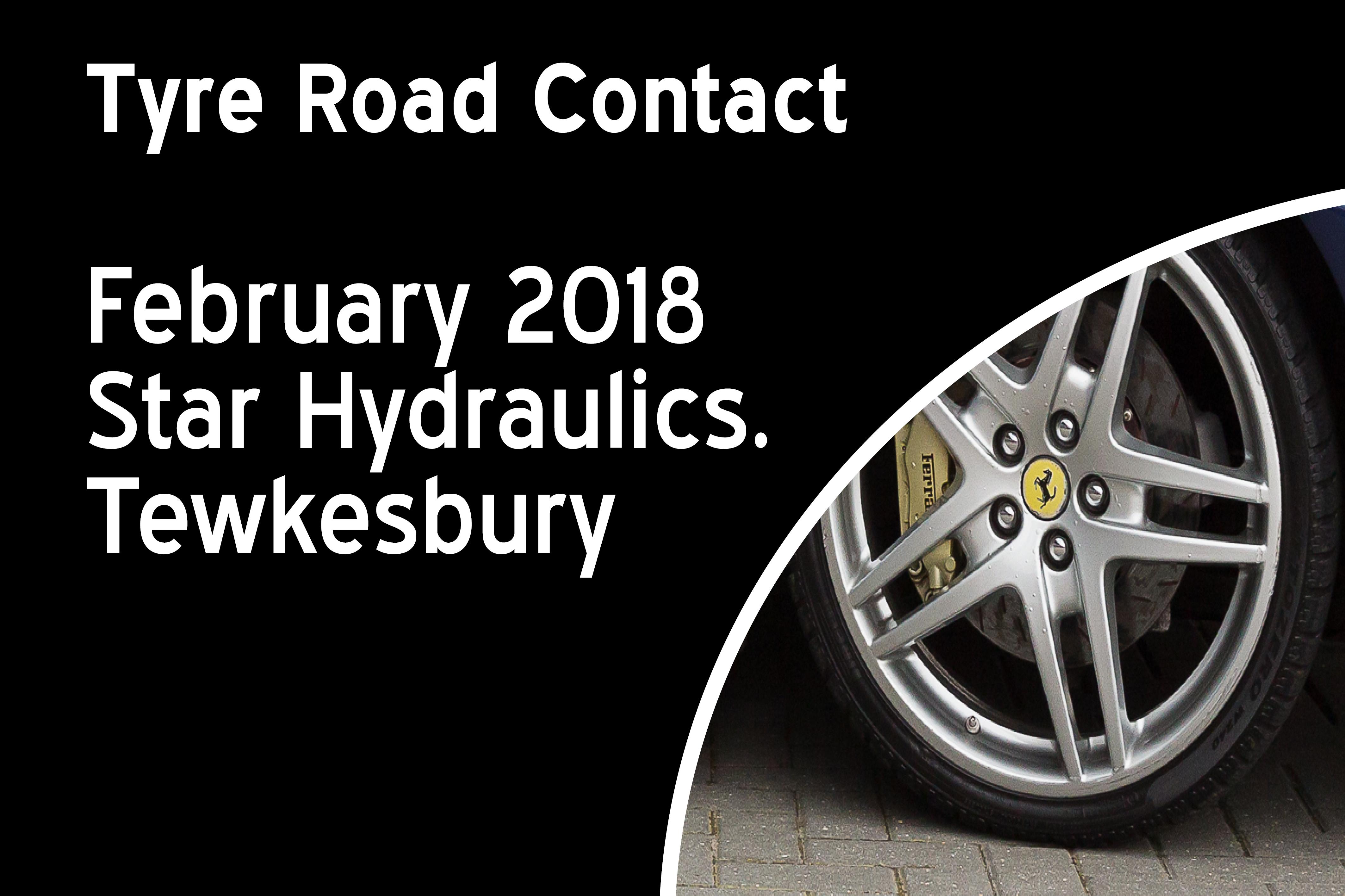 20180118 Tyre Road