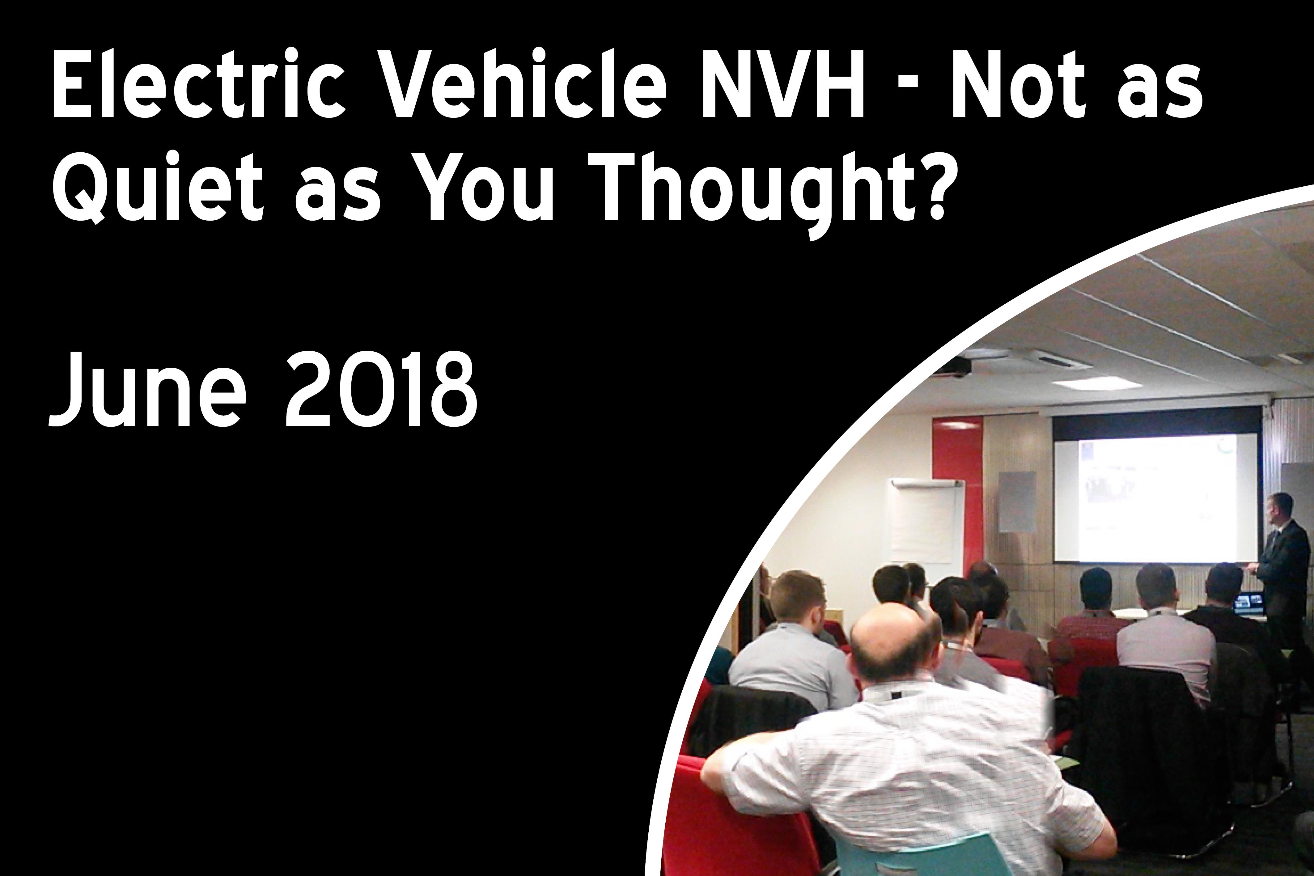 201806 Electric Vehicles