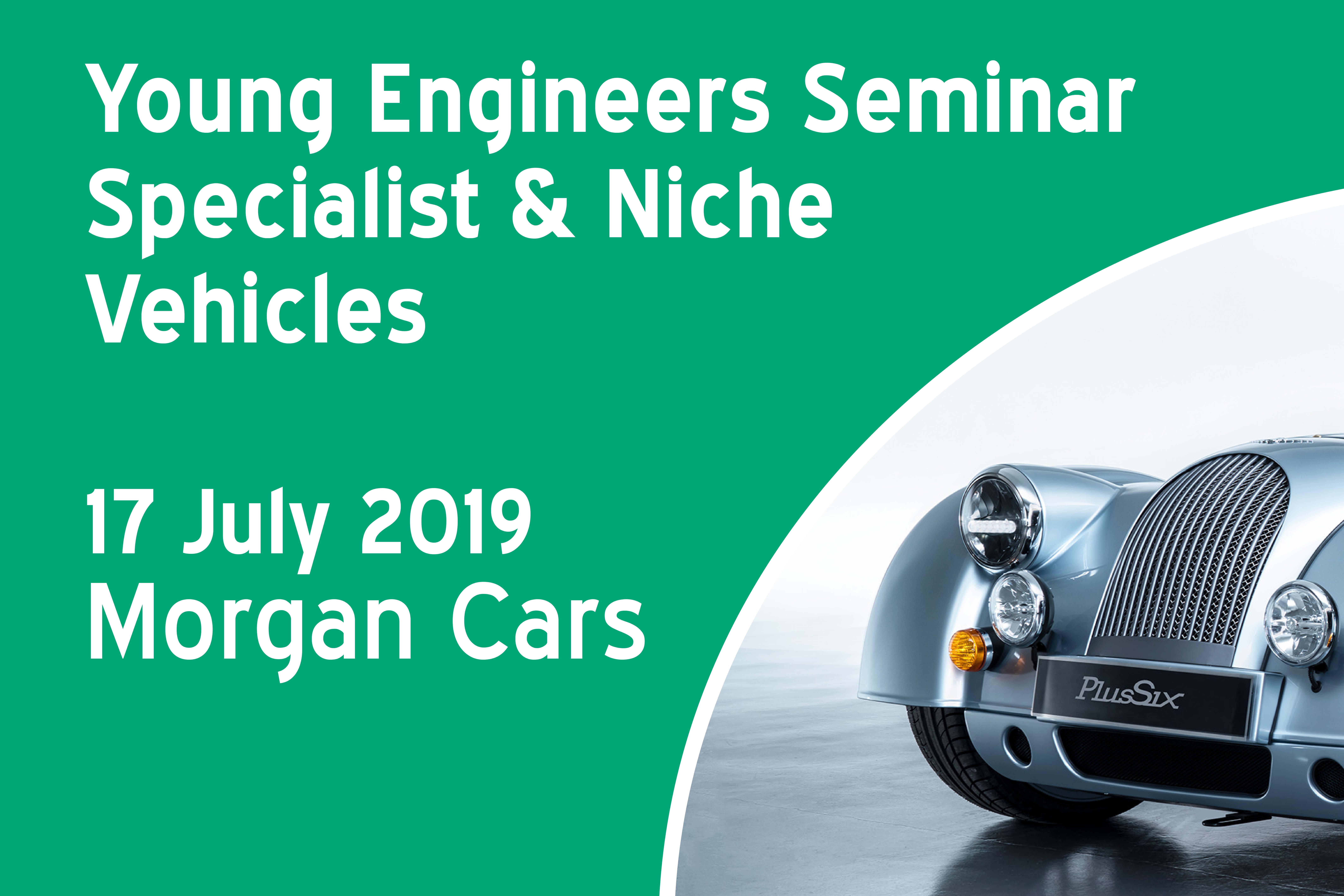 20190717 Morgan Cars
